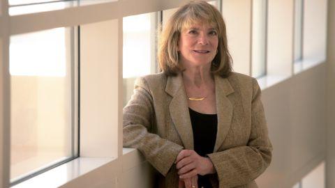 Elizabeth Loftus is a cognitive psychologist at the University of California Irvine.
