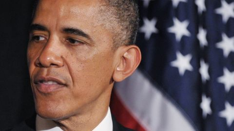 Scandals and controversies have weighed down the start of President Barack Obama's second term.