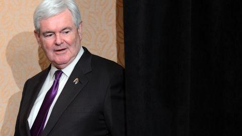 Former Speaker of the House Newt Gingrich left his position in disgrace after the Clinton impeachment proceedings in 1998. It was also later revealed that he was having an affair with a Congressional staffer, now his current wife Callista. Gingrich had an unsuccessful bid for the Republican presidential nomination in 2012 and is now seen as an elder party statesman, regularly appearing in the media on conservative issues.