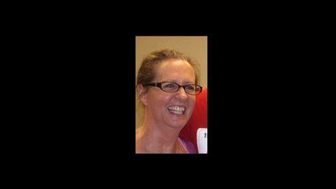 Terri Long, 49, died in the twister.