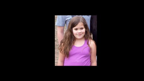 Emily Conatzer, 9, died in the twister.