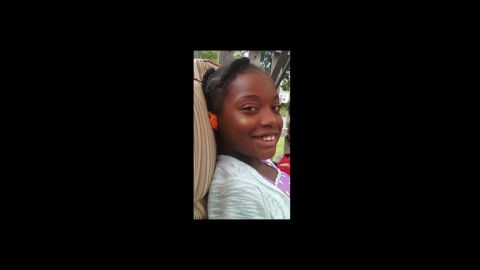 """<a href=""""http://www.cnn.com/2013/05/22/us/oklahoma-tornado-victims/index.html"""" target=""""_blank"""">Jenae Hornsby</a>, 9, was a third-grader at Plaza Towers."""