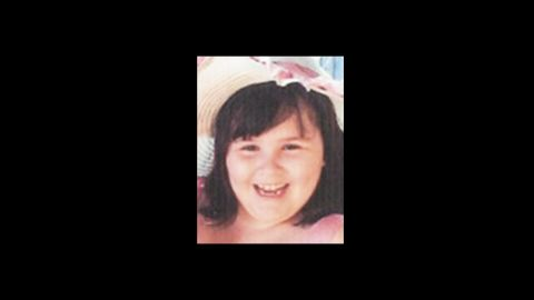 Antonia Candelaria, 9, died in the twister.