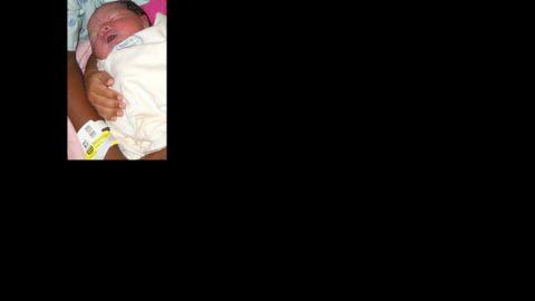 Sydnee Vargyas, 7 months, died in the twister.