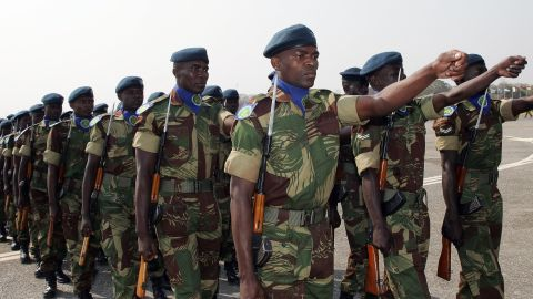 Africa's armed forces can help solve the continent's infrastructure problems, says Harvard professor Calestous Juma.