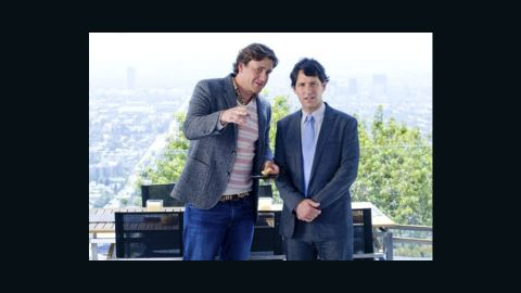 """<strong>""""I Love You, Man"""" (2009)</strong>: Paul Rudd plays a soon-to-be-married guy without any friends to be his best man -- until he meets Jason Segel's eccentric Sydney Fife."""