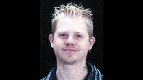 Randy Smith, 39, died in the twister.