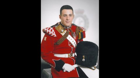Lee Rigby was identified as the victim killed in a cleaver attack on May 22. He was a member of the 2nd Battalion Royal Regiment of Fusiliers. The brutal killing of Rigby shocked the United Kingdom, with Prime Minister David Cameron saying the act appears to have been a terrorist attack.