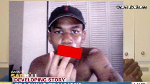 early pkg mattingly trayvon martin evidence angers family_00000602.jpg