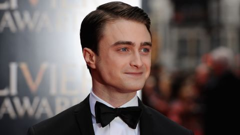 """British actor Daniel Radcliffe, known for his role as Harry Potter, declared he was an atheist <a href=""""http://www.telegraph.co.uk/culture/harry-potter/5734000/Daniel-Radcliffe-a-cool-nerd.html"""" target=""""_blank"""" target=""""_blank"""">in a 2009 interview</a>. """"I'm an atheist, but I'm very relaxed about it,"""" he said. """"I don't preach my atheism, but I have a huge amount of respect for people like <a href=""""http://lightyears.blogs.cnn.com/2012/09/06/dawkins-evolution-is-not-a-controversial-issue/"""">Richard Dawkins</a> who do."""""""