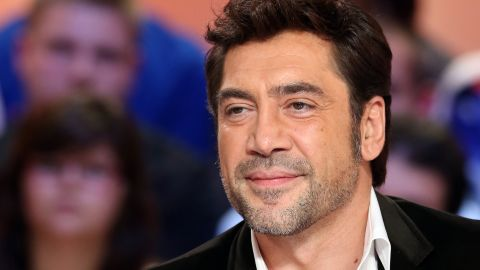 """<a href=""""http://www.gq.com/entertainment/celebrities/201210/javier-bardem-gq-october-2012-interview"""" target=""""_blank"""" target=""""_blank"""">A GQ cover story in 2012</a> noted that Spanish actor Javier Bardem is an atheist. He is quoted as saying, """"I've always said I don't believe in God; I believe in Al Pacino."""""""