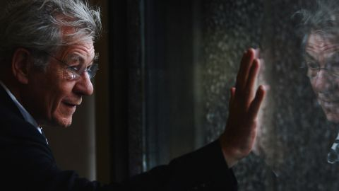 """Sir Ian McKellen, best known for his roles as Gandalf in the """"Lord of the Rings"""" trilogy and Magneto in the """"X-Men"""" films, has listed atheism among <a href=""""http://www.mckellen.com/activism/index.htm"""" target=""""_blank"""" target=""""_blank"""">the causes he cares most about</a>. But he says since <a href=""""http://www.mckellen.com/activism/activism_coming_out.htm"""" target=""""_blank"""" target=""""_blank"""">coming out as gay</a> in 1988, he has been reluctant to lobby on issues beyond his most urgent concern: """"legal and social equality for gay people worldwide."""""""