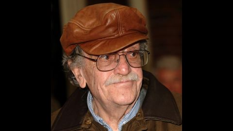 """Kurt Vonnegut, author of """"Slaughterhouse Five"""" and """"Cat's Cradle,"""" rejected supernatural beliefs. In his autobiographical book, """"<a href=""""http://books.google.com/books?id=Zd_9o3uyoVsC"""" target=""""_blank"""" target=""""_blank"""">Palm Sunday</a>,"""" he examines how he was affected by studying anthropology. """"It confirmed my atheism, which was the religion of my fathers anyway,"""" he said. Vonnegut died at age 84 in 2007."""