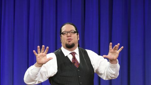 """Penn Jillette, half of the Emmy Award-winning magic duo Penn & Teller, wrote the book """"<a href=""""http://books.simonandschuster.com/God-No!/Penn-Jillette/9781451610369"""" target=""""_blank"""" target=""""_blank"""">God, No! Signs You May Already Be an Atheist and Other Magical Tales</a>."""" In it, he said, """"If every trace of any single religion were wiped out and nothing were passed on, it would never be created exactly that way again. There might be some other nonsense in its place, but not that exact nonsense. If all of science were wiped out, it would still be true, and someone would find a way to figure it all out again."""""""