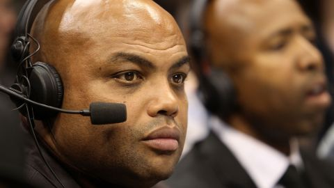 """Back in 2012, while covering a basketball game for TNT, Barkley also got caught on a hot mic saying that <a href=""""http://www.nydailynews.com/life-style/health/charles-barkley-weight-watchers-deal-scam-nba-crows-hot-mic-paid-lose-weight-article-1.1001968"""" target=""""_blank"""" target=""""_blank"""">his Weight Watchers endorsement deal was a """"scam."""" </a>The company saw the humor in it and <a href=""""http://content.usatoday.com/communities/gameon/post/2012/01/weight-watchers-forgives-barkley-for-scamming-them-charles-barkley-tnt-matthew-bautista/1#.UafVtdgzXkc"""" target=""""_blank"""" target=""""_blank"""">released a statement</a> saying, """"We love Charles for the same reason everyone loves Charles. He's unfiltered."""""""