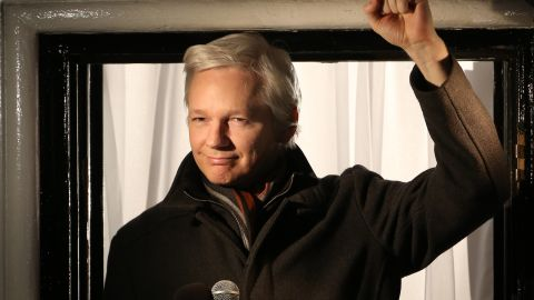 WikiLeaks founder Julian Assange fled to the Ecuadorian Embassy in London in June 2012 to avoid extradition to Sweden, where he is wanted for questioning over allegations that he raped one woman and sexually molested another. Assange has said he fears Sweden will transfer him to the United States, where he could face the death penalty for the work of WikiLeaks if he were charged or convicted of a crime. Manning has said he gave material to WikiLeaks after initially trying to contact The New York Times and The Washington Post. WikiLeaks has never confirmed that Manning was the source of its information.