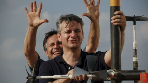 """Tim Samaras and Young were well-known to viewers of """"Storm Chasers,"""" which aired for five years on the Discovery Channel. Its last season was in the fall of 2011. """"We are deeply saddened by the loss of Carl Young, Tim Samaras and his son,"""" the network said in a statement. """"Our thoughts and prayers go out to their families."""""""