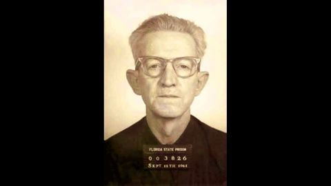 <strong>Gideon v. Wainwright (1963)</strong>: The Supreme Court overturned the burglary conviction of Clarence Earl Gideon after he wrote to the court from his prison cell, explaining he was denied the right to an attorney at his 1961 trial.