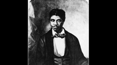 <strong>Dred Scott v. Sandford (1857):</strong> When Dred Scott asked a circuit court to reward him his freedom after moving to a free state, the Supreme Court ruled that Congress didn't have the right to prohibit slavery and, further, that those of African-American descent were not protected by the Constitution.