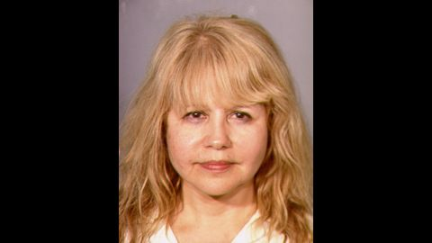 """<a href=""""http://www.cnn.com/2013/06/03/showbiz/pia-zadora-arrest/index.html"""">Singer-actress Pia Zadora</a> was charged with domestic violence battery and coercion for allegedly scratching her 16-year-old son's ear as she tried to take his cell phone when he dialed 911 on June 1, 2013, according to a Las Vegas Metropolitan Police report."""