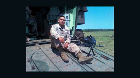Armando Torres, III was kidnapped, along with his father and uncle, by armed men in La Barranca, Tamaulipas, Mexico, on May 14, the FBI said.