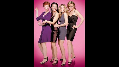 """Hold on to your cosmos. The first episode of """"Sex and the City"""" premiered on June 6, 1998. Can you believe it's been that long? Here is what happened to Carrie Bradshaw and the gang who made us fall in love with them and New York City."""