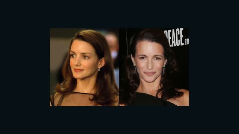 """Charlotte York Goldenblatt was the epitome of the good girl - who could go slightly bad when she had to. Actress Kristin Davis adopted a daughter in 2011 and in 2016 appeared in the TV movie """"A Heavenly Christmas."""""""