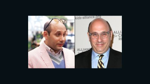 """Willie Garson's Stanford Blatch has been referred to as the fifth member of the ladies group on the show. Since then he has appeared on shows like """"White Collar"""" and had a role on """"Hawaii Five-0."""""""