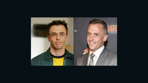"""David Eigenberg's Steve Brady tried so hard as Miranda's love interest and father of her baby. Most recently he's appeared as Christopher Herrmann on NBC's """"Chicago Fire."""""""