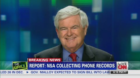 pmt intv gingrich nsa collecting phone records_00003329.jpg