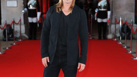 """In June 2013, <a href=""""http://marquee.blogs.cnn.com/2013/06/07/brad-pitt-is-everywhere/?iref=allsearch"""" target=""""_blank"""">Brad Pitt went on a whirlwind global press tour</a> to promote his zombie epic, """"World War Z."""" Critics haven't overlooked the film's flaws, but they also haven't ravaged it, as was expected. At the time of the film's release, <a href=""""http://www.hollywoodreporter.com/news/brad-pitt-hints-world-war-572533"""" target=""""_blank"""" target=""""_blank"""">Pitt was hinting at possible sequels. </a>"""