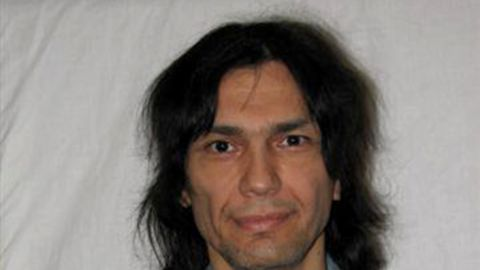 """Richard Ramirez was a convicted mass murderer and serial rapist known as the """"Night Stalker"""" for his 1984-85 crime spree in California."""