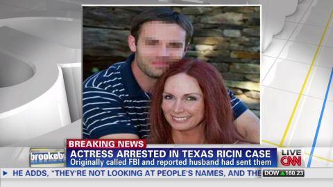 nr vo lavandera texas ricin arrest woman_00003828.jpg