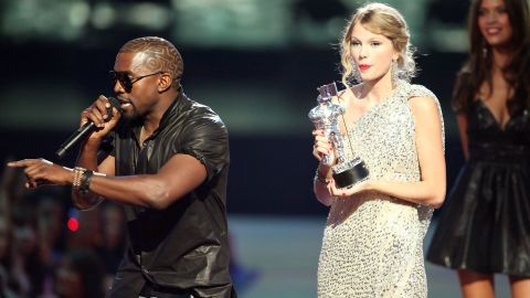 How much more should we even say about Kanye West rushing Taylor Swift and hijacking the mic during the 2009 MTV Video Music Awards? Nothing more? Agreed.