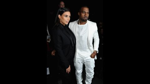"""<strong>February 2013</strong>: Soapboxing has been included in the price of admission to Kanye concerts, as the artist has taken various opportunities to get a few things off his chest mid-show. In February, he revealed that he's got """"love for Hov but I ain't f*****g with that 'Suit & Tie,' """" his friend Jay Z's track with Justin Timberlake. (<a href=""""http://www.huffingtonpost.com/2013/03/12/justin-timberlake-kanye-west-suit-and-tie-diss_n_2858986.html"""" target=""""_blank"""" target=""""_blank"""">The pop singer later hit back</a> at the rapper, coyly rhyming on """"Saturday Night Live,"""" """"hit's so sick got rappers acting dramatic."""")"""