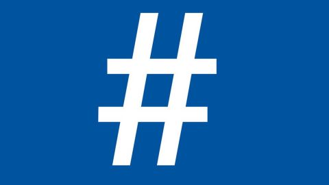 Hashtags were introduced to Facebook in 2013. The hashtag was created on Twitter in 2007 as a way of pulling together different posts about the same topic.