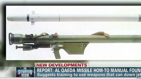 tsr todd al qaeda missile how to manual found _00010408.jpg