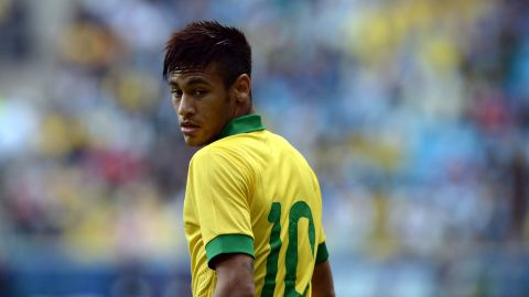"""All eyes will be on Neymar during both June's Confederations Cup and next year's World Cup. The attacker, who recently signed for Barcelona in a deal reportedly worth in excess of $80 million, is Brazil's star player and must perform to his best if """"La Selecao"""" are to satisfy an expectant public."""
