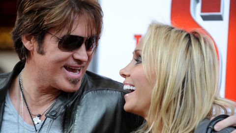 """Billy Ray Cyrus and Tish Cyrus have tried to break up twice, and each time they ended up back together. In 2010, they announced they were breaking up after 17 years of marriage, but Billy Ray had a change of heart in March 2011 and wanted to reconcile. In June 2013, they tried to break up again, but <a href=""""http://www.eonline.com/news/441105/billy-ray-and-tish-cyrus-scrap-divorce-say-couples-therapy-helped-get-relationship-back-on-track"""" target=""""_blank"""" target=""""_blank"""">with couples therapy</a>, they managed to make it work."""