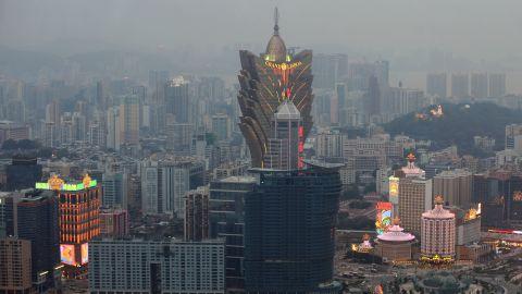 Macau has transformed itself from a sleepy backwater to Asia's gambling capital