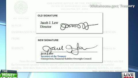 Lead Jack Lew signature dollar bills_00002824.jpg