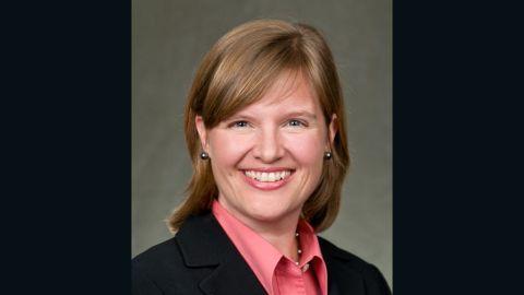Melanie Nutter
