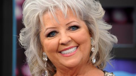 Southern TV personality and chef Paula Deen is the author of more than a dozen cookbooks and the owner of The Lady and Sons, a restaurant in Savannah, Georgia. The Food Network chose not to renew her contract in 2013 amid revelations that she admitted to using a racial epithet in the past.