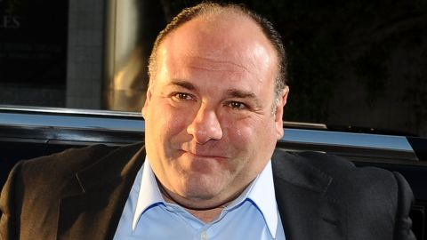 """<a href=""""http://www.cnn.com/2013/06/19/showbiz/james-gandolfini-obituary/index.html"""">James Gandolfini</a> died at the age of 51, after an apparent heart attack. Gandolfini became a fan favorite for his role as mob boss Tony Soprano on HBO's """"The Sopranos."""""""