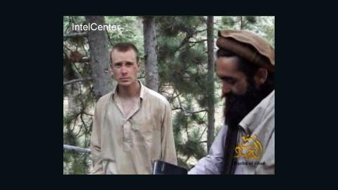 Taliban Hostage: US Soldier Bowe Bergdahl