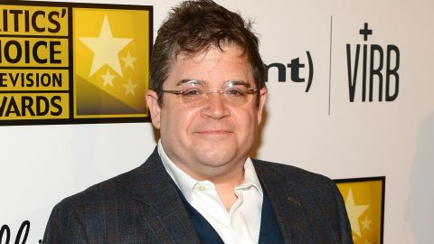 Patton Oswalt discovered a man who trolled him on Twitter was having a tough time healthwise.