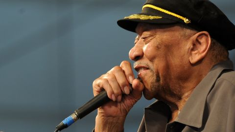 """Singer <a href=""""http://www.cnn.com/2013/06/24/showbiz/bland-dead/index.html"""">Bobby """"Blue"""" Bland</a>, who helped create the modern soul-blues sound, died June 23 at age 83. Bland was part of a blues group that included B.B. King. His song """"Ain't No Love in the Heart of the City"""" was sampled on a Jay-Z album. Bland was inducted into the Rock and Roll Hall of Fame in 1992."""