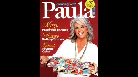 """Hoffman Media publishes the bimonthly Cooking with Paula Deen magazine, which boasts circulation of nearly 1,000,000, according to <a href=""""http://www.pauladeen.com/paula"""" target=""""_blank"""" target=""""_blank"""">Deen's website</a>."""