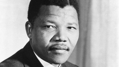 Mandela became president of the African National Congress Youth League in 1951.