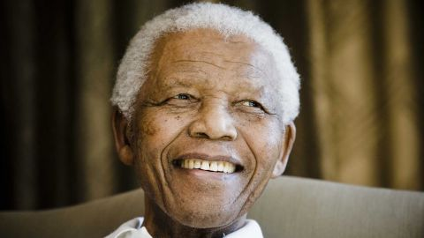 Nelson Mandela, the prisoner-turned-president who reconciled South Africa after the end of apartheid, died on December 5, 2013. He was 95.